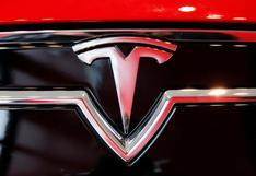 Valor de mercado de Tesla crecería en US$ 50,000 millones por entregas récord de vehículos