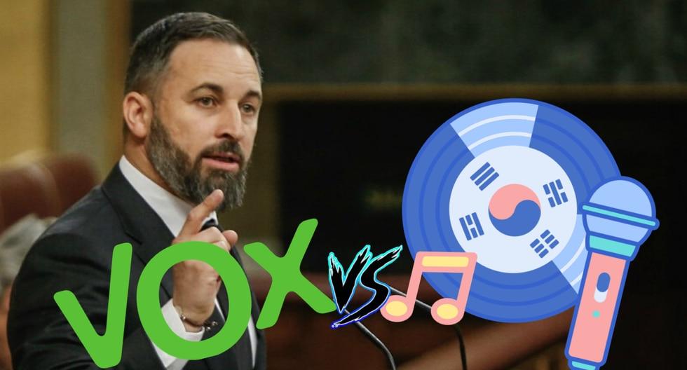 Un enfrentamiento sin precedentes se libra en Twitter entre el partido político español Vox y los seguidores del K-pop. ¿La razón? Averíguala en esta nota. (Foto: voxespana.es/Pixabay)