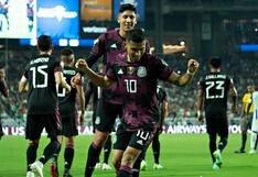 México venció a Honduras: revive minuto a minuto los cuartos de final de la Copa Oro 2021