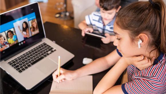 """National Geographic lanzó su plataforma """"Aprende en casa"""" como nueva herramienta educativa. (Foto: Natgeola)"""