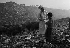 La joven sueca que dejó las comodidades que tenía en su país para ayudar a las familias más humildes de un barrio del Callao en 1961