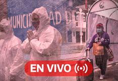 Coronavirus Perú EN VIVO | Cifras y noticias en el día 257 del estado de emergencia, hoy viernes 27 de noviembre
