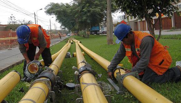 Se aprobaron bases de nuevo proceso para masificar gas en Piura