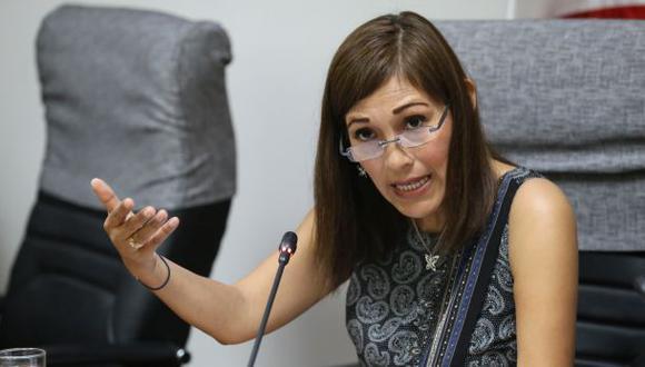 """""""Ministra García no da señales de resolver problemas en Salud"""""""