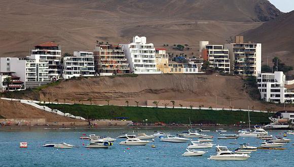 El 'boom' inmobiliario se muda a balnearios del sur chico