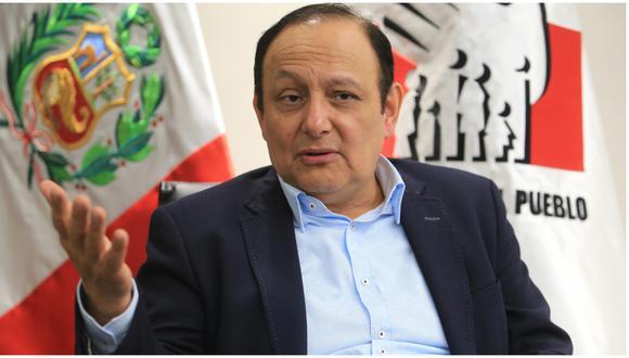 La Defensoría del Pueblo afirmó que si Perú desea aplicar la pena de muerte, tendría que retirarse de la Convención Americana de Derechos Humanos.