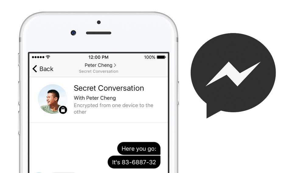¿Quieres enviar un mensaje que se autodestruye a tu amigo? Conoce cómo realizar una conversación secreta en Messenger. (Foto: Facebook)