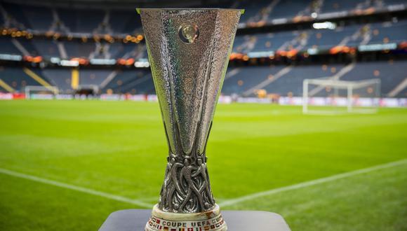 Europa League: final del certamen continental se disputará el 21 de agosto en Colonia | Foto: AFP