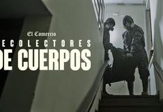 Mira el reportaje de El Comercio que ganó los Premios Nacionales de Periodismo 2020 en la categoría reportaje televisivo