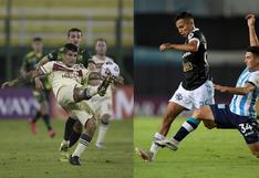 Universitario y Sporting Cristal: el peor arranque en la Libertadores desde 2012 y una racha de 19 partidos sin triunfos peruanos