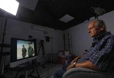 """""""¿Qué me mira cadete...?"""" Gustavo Bueno revive icónica escena de """"La ciudad y los perros"""" y cuenta sus secretos   VIDEO"""