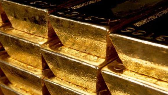 Tesoro en lingotes de oro se oculta bajo las calles de Londres