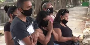 Coronavirus: brasileños preocupados por la gestión del gobierno sobre la pandemia
