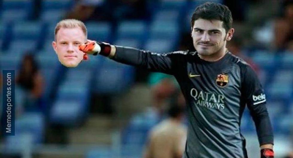 La caída del Barcelona ante PSG fue el centro de estos memes - 4