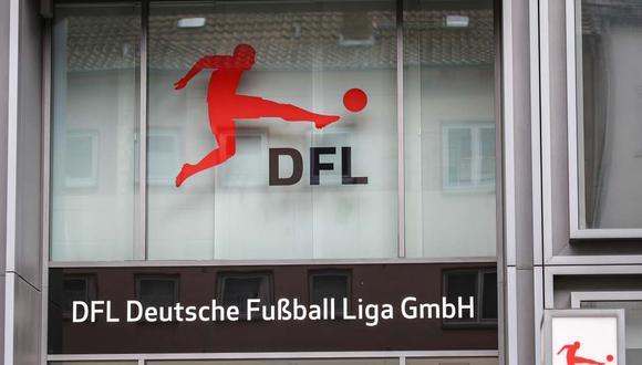 La Bundesliga tendría fecha de reinicio, asegura medio alemán. (Foto: EFE)