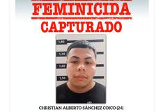 PJ solicita extradición de peruano detenido en Argentina por asesinar a su expareja