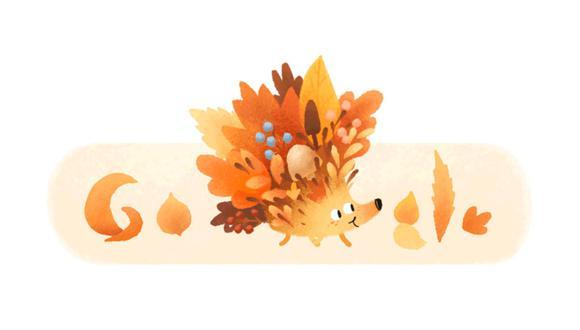 El doodle animado puede ser visto por usuarios en Perú, Chile y Argentina, según el mapa publicado por Google en su página oficial. (Google).