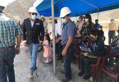 Corte de Justicia de Arequipa rechaza insultos del gobernador regional hacia el juez Madariaga