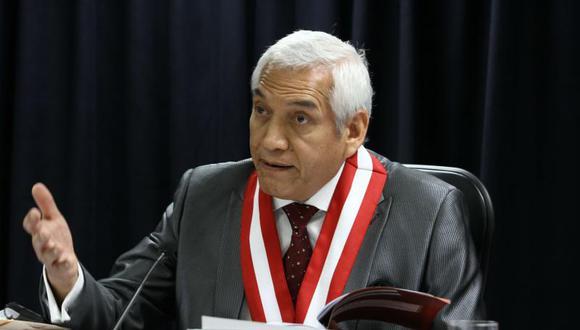 La Municipalidad de La Molina dio a conocer la lamentable noticia a través de las redes sociales. Asimismo, el partido de Alianza para el Progreso (APP) también comunicó la muerte de su exsecretario nacional. (Foto: GEC)