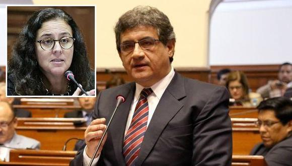 """""""No sé qué espera la ministra García para sacar a sus asesores"""""""