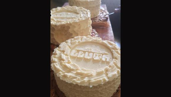 Este queso, producido en el distrito de Lluta (provincia de Caylloma), ya puede ser adquirido en cualquier ciudad del Perú. (Foto: Familia Callenova)