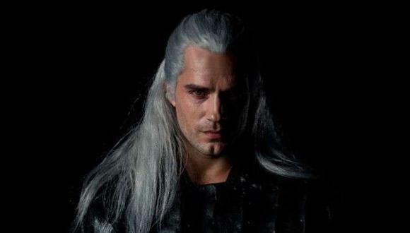 "Netflix rodará en Esapaña parte de ""The Witcher"", la serie protagonizada por Henry Cavill. (Foto: Netfilx)"