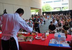 Washington: la cocina y cultura peruanas se celebran en festival Taste of Peru