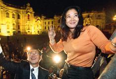 Así se realizó la investigación periodística sobre las firmas falsas en favor de Fujimori
