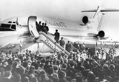 Elmer Faucett: el hombre que fabricó el avión que unió por primera vez dos ciudades del Perú