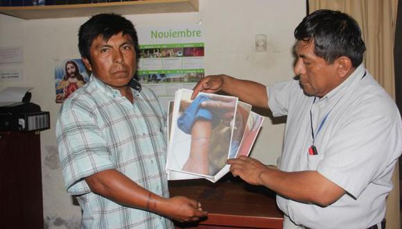 Piura: teniente gobernador azotado por ronderos pide garantías