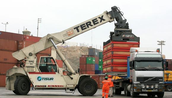 Las exportaciones alcanzaron los US$32,399 millones en los primeros ocho meses del año. (Foto: USI)