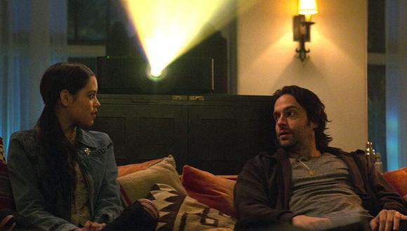 "Chris D'Elia encarnó a Henderson en la segunda temporada de ""You"" (Foto: Netflix)"