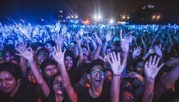 Alternativo Music Festival. (Foto: Difusión)
