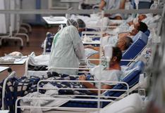 Brasil registra 244 muertos por coronavirus en un día y 9.458 nuevos casos