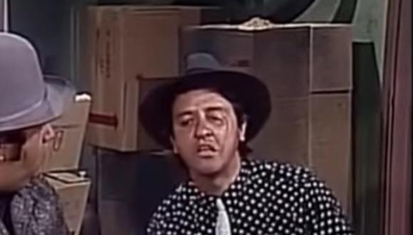 El Cuajinais fue un personaje interpretado por Carlos Villagrán en el programa El Chapulín Colorado