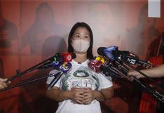 Keiko Fujimori: dudas y respuestas sobre su proceso judicial de llegar a la Presidencia