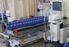 Coronavirus en Perú: Defensoría pide que se implementen más camas UCI en región Lima