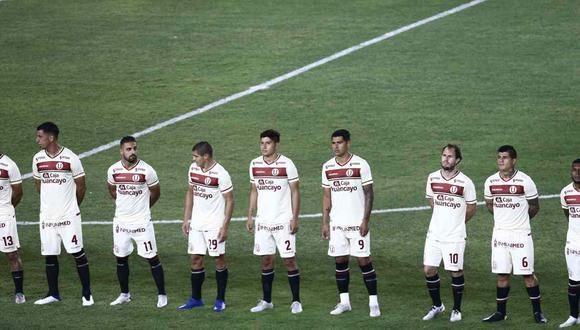 Universitario de Deportes disputará Liga 1 y Copa Libertadores en los siguientes días. (Foto: GEC)