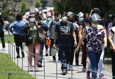 Coronavirus en Perú: 796.719 pacientes se recuperaron del COVID-19 y fueron dados de alta