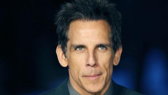 """""""Zoolander 2"""": Ben Stiller comparte foto del inicio del rodaje"""