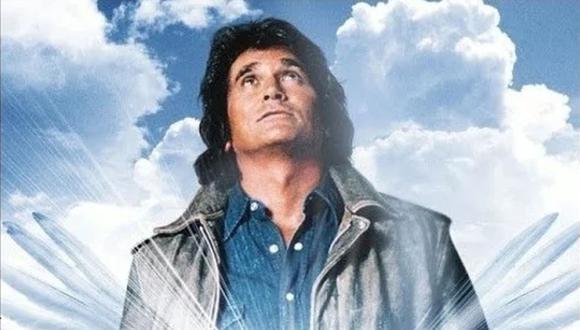 """Al igual que en """"Little House on the Prairie"""", aquí en """"Camino al cielo"""" Michael Landon no se desempeñaba sólo como actor, sino también como productor ejecutivo, escritor y director del show. (Foto: NBC)"""