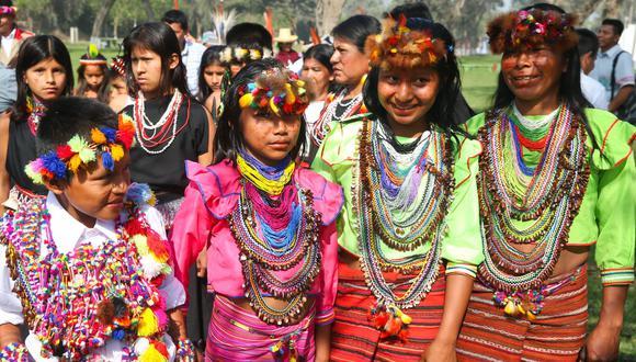 De acuerdo con el Censo del 2017, Loreto alberga a más de 60,000 personas que se autoidentifican como parte de 18 pueblos indígenas.