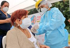 Arequipa: estos son los vacunatorios para mayores de 50 años habilitados desde el 21 de junio