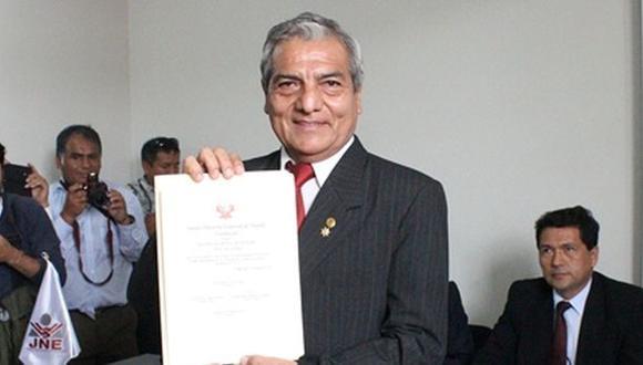 Comprarán kit electoral para revocar a alcalde de Trujillo