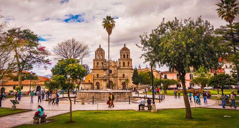 Cajamarca (Foto: Shutterstock)