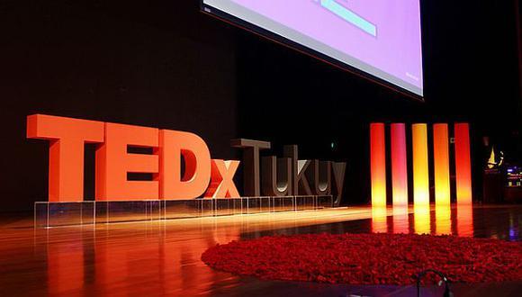Ya puedes inscribirte para asistir a las conferencias TEDxTukuy