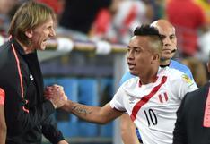 Copa América 2021: las coincidencias con el torneo del 2016 cuando Gareca probó su 'nueva selección'