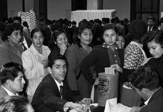 Día de la mujer: así fue como la voz y el voto femenino cambiaron la historia del Perú