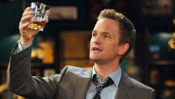 """Barney Stinson de """"How I Met Your Mother"""" fue un personaje misógino, materialista y egocéntrico que hoy no sería aceptado (Foto: CBS)"""