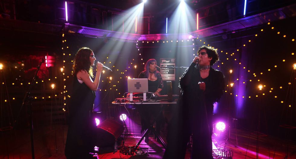 Festival Sonidos Múltiples: Las mujeres ponen la música